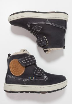 Lurchi - DIEGO-TEX - Snowboot/Winterstiefel - atlantic