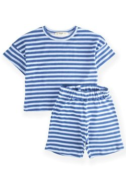 Cigit - SET - Pijama - blue
