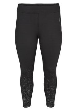 Active by Zizzi - Tights - black