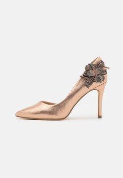 Menbur - High Heel Pumps - rose