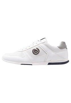 Bugatti - REPORT - Sneaker low - white