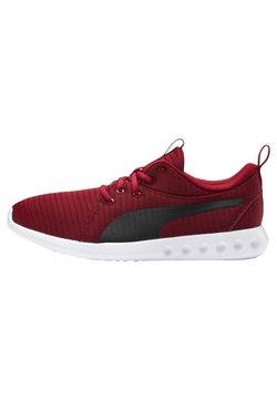 Puma - CARSON 2 - Scarpe running neutre - red