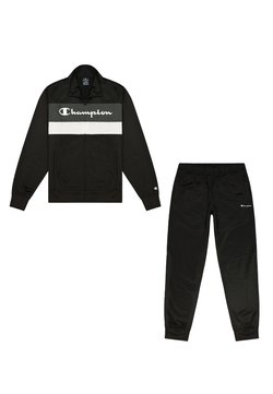 Champion - Trainingsjacke - black