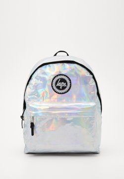 Hype - BACKPACK HOLOGRAPHIC - Reppu - silver