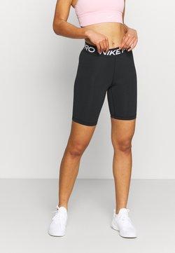 Nike Performance - 365 SHORT - Trikoot - black/white