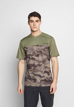 Dakine - VECTRA - T-Shirt print - ashcroft