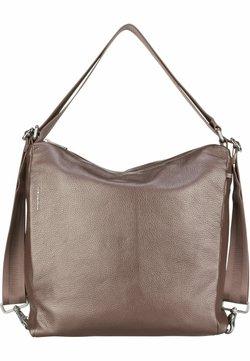 Mandarina Duck - Shopping Bag - smog