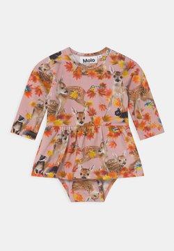 Molo - FRANCES - Vestido ligero - multi-coloured