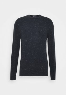 Faguo - MARLY - Pullover - navy