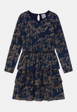 The New - TESSA MAISE  - Sukienka koktajlowa - navy blazer