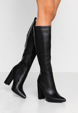 RAID - High heeled boots - black