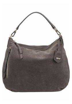 Abro - JUNA  - Handtasche - grey