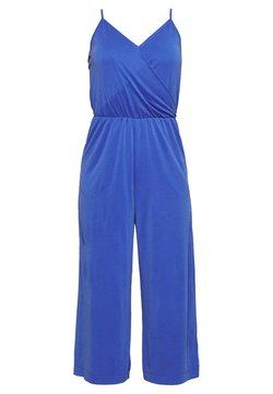 Monki - LINA - Combinaison - blue