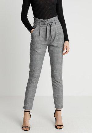 Pantalones De Tiro Alto Online En Zalando