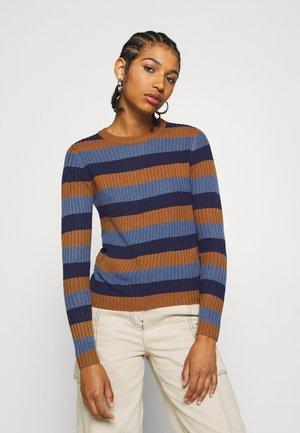 GANT Stripete gensere til dame og herre | Zalando.no