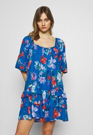 Weekday Blommiga klänningar online | Zalando
