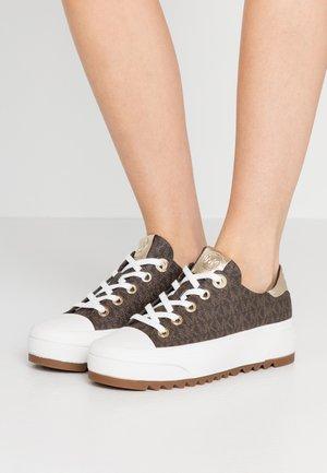 MICHAEL Michael Kors Plateau Sneaker online shoppen | ZALANDO
