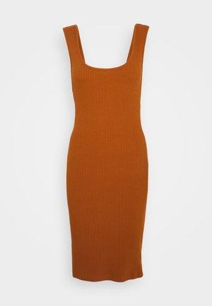 Ruckenfreies Kleid Entdecke Den Trend Zalando