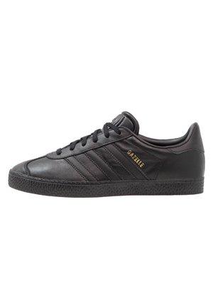adidas gazelle homme noir cuir