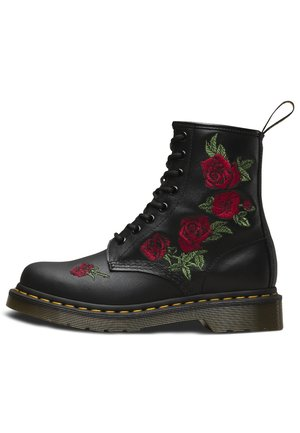 ✿ Dr. Martens Blumenmuster ✿ Flowerpower auf Mode | ZALANDO