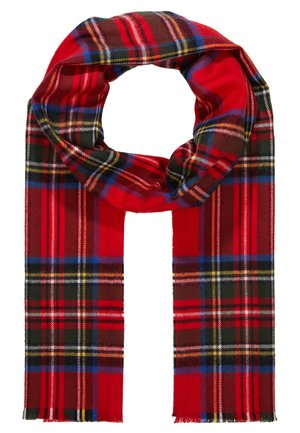 Rode sjaals online kopen | Fashionchick.nl