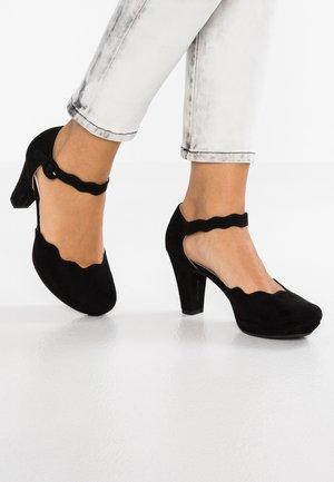 Shop Mary Jane Shoes | ZALANDO UK