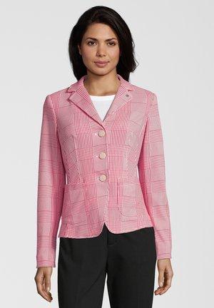 Roze Geruite blazer dames online | ZALANDO