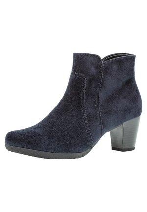 Gabor Blaue Schuhe online kaufen I ZALANDO