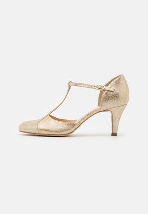 Schuhe mir Jonak Pfennigabsatz | bei Zalando entdecken