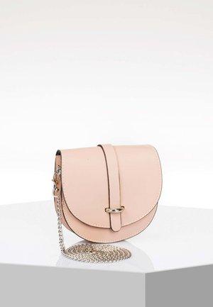 Rosa väskor online | Zalando