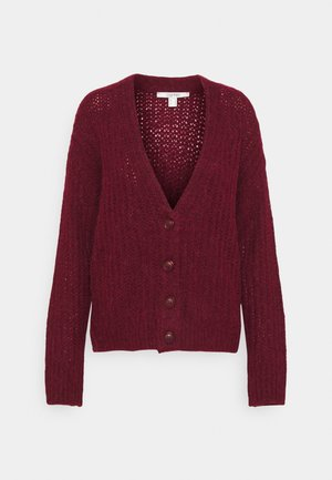 Rode Esprit Dames truien & vesten online   ZALANDO
