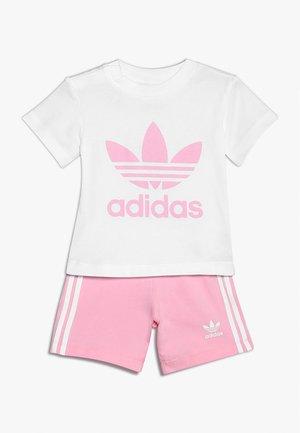 sector soporte medianoche  Ropa adidas Originals de bebé online de Zalando