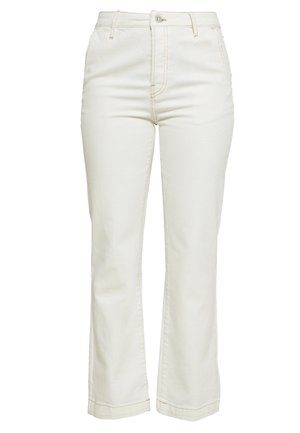 Ivy Copenhagen LAVINA MOM - Jeans relaxed fit - grey