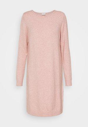 Rosa Kleid Fur Einen Zarten Look Online Entdecken Zalando