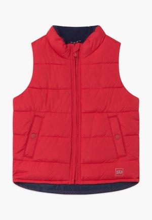 doudoune sans manche gap vest