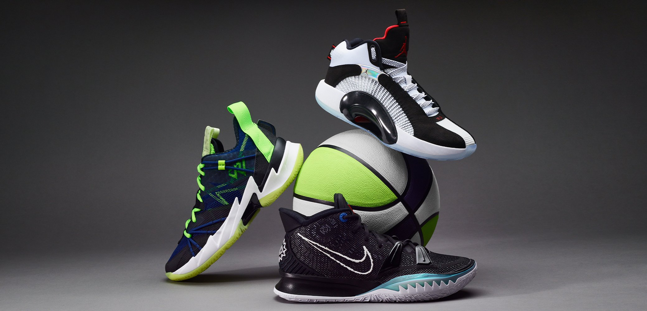 Da Nike a Jordan