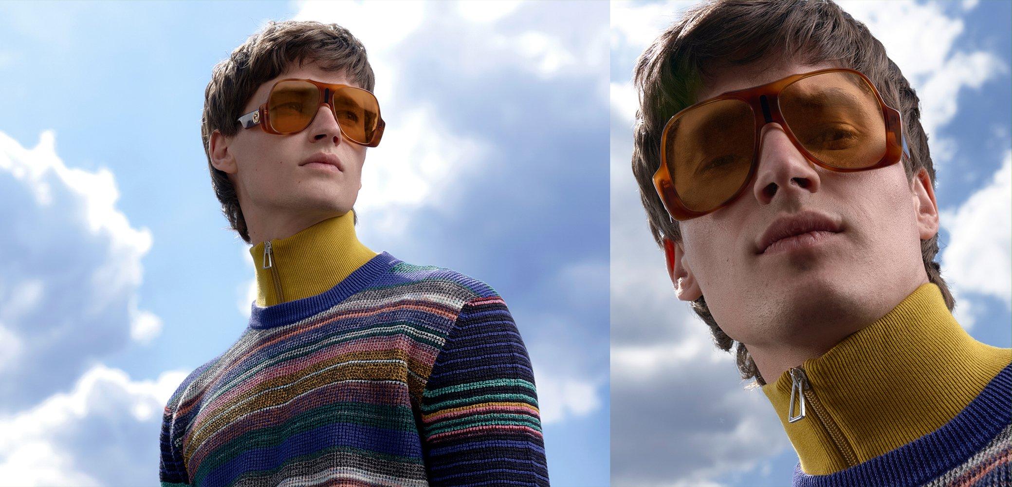Sesongens solbriller
