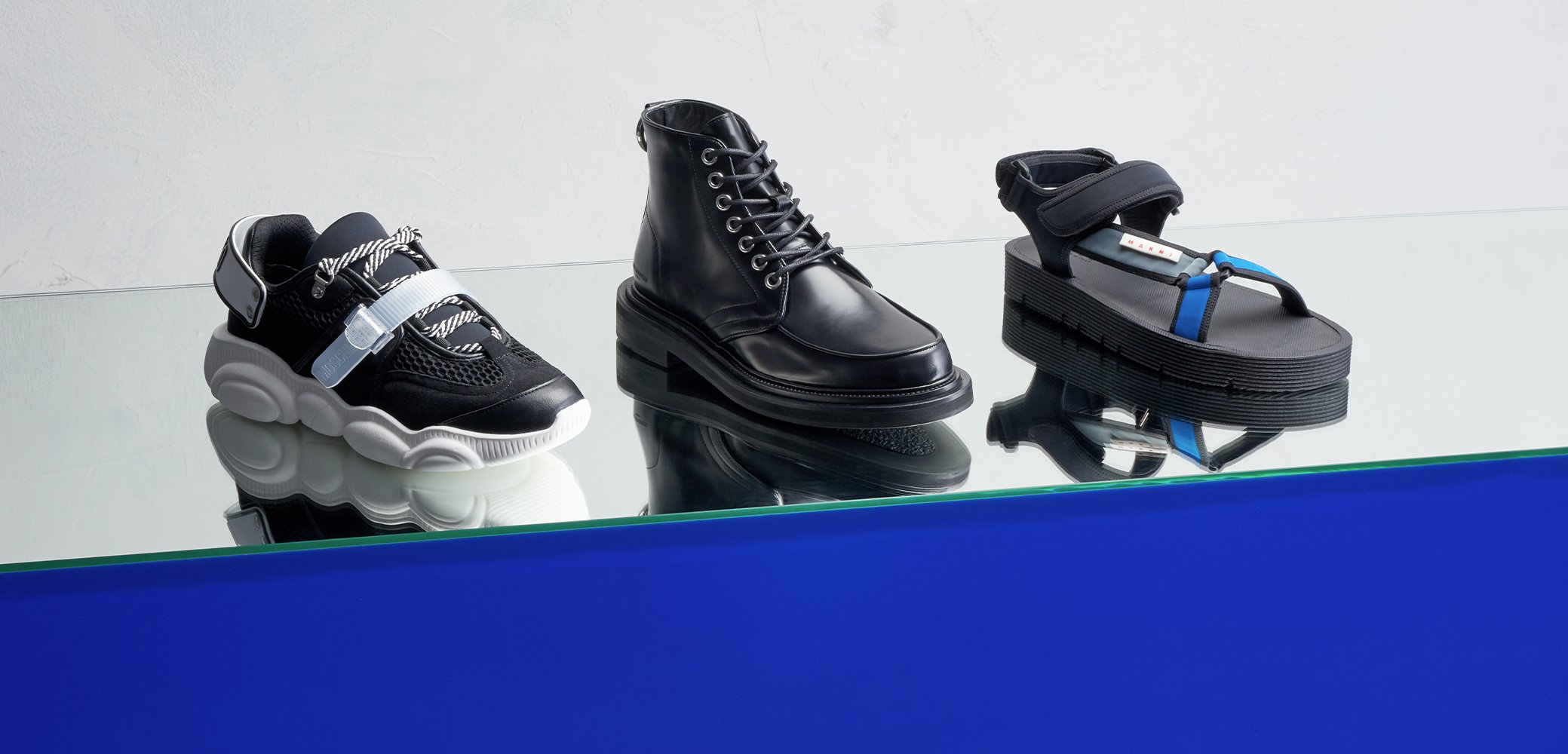Zapatos Designer