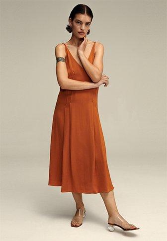 Easy day dresses