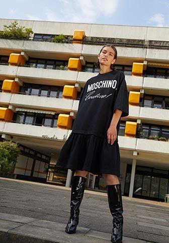 Streetwear deluxe