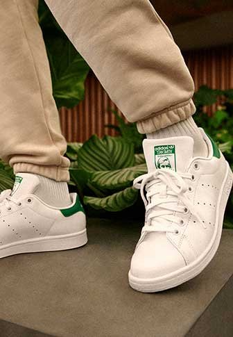 Stan Smith, forever