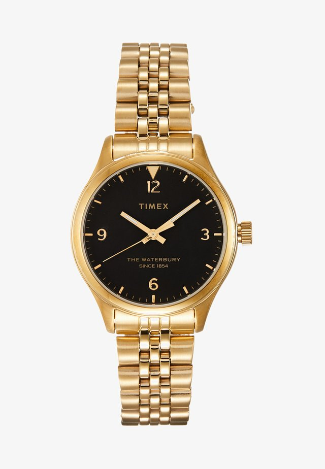 WATERBURY BRACELET DIAL - Ure - gold-coloured