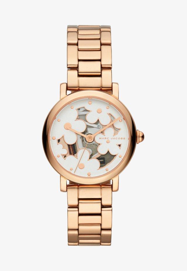CLASSIC - Uhr - roségold-coloured