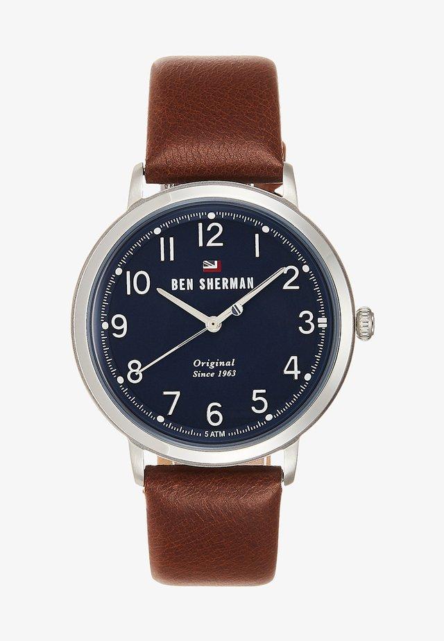 THE DYLAN CASUAL - Horloge - coganc/blue