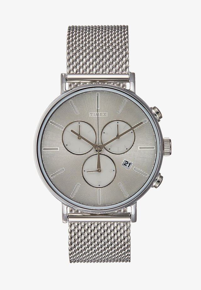 FAIRFIELD SUB SECOND - Montre à aiguilles - silver-coloured