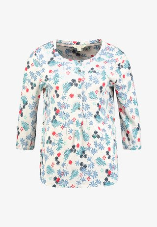 CHARLOTTA PRINTED - Camiseta de manga larga - multi