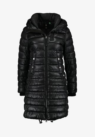 WHISTLER-B HDD SLIM CLEAN HEDLEY WMN - Classic coat - black