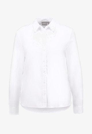 FARSARA - Hemdbluse - optical white