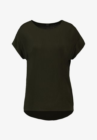 SKITA - Blouse - oliv green