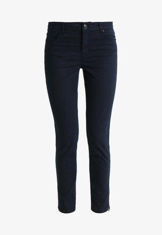 SHADI PATRIZIA - Jeans Slim Fit - navy